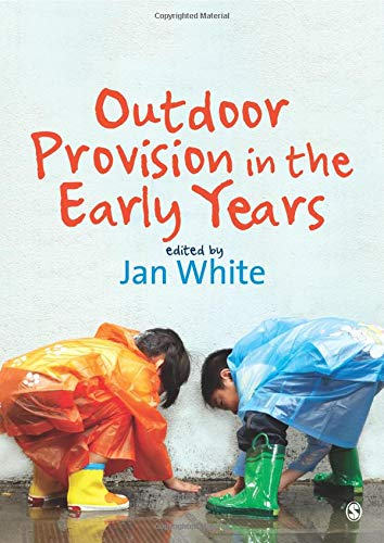 9781412923095: Outdoor Provision in the Early Years