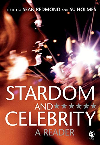 9781412923217: Stardom and Celebrity: A Reader
