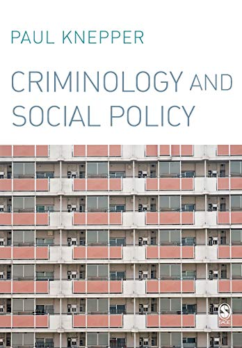 9781412923392: Criminology and Social Policy