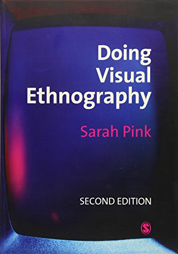 9781412923484: Doing Visual Ethnography: Images, Media and Representation in Research