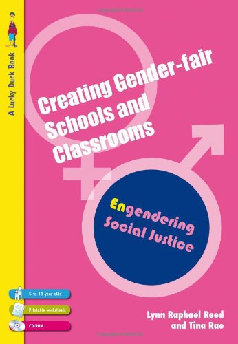 9781412923576: Creating Gender-Fair Schools & Classrooms: Engendering Social Justice (For 5 to 13 year olds) (Lucky Duck Books)