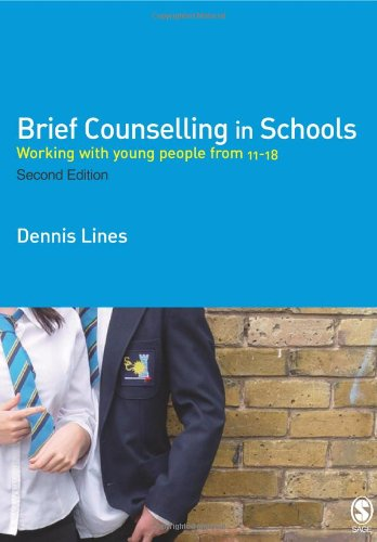9781412924016: Brief Counselling in Schools: Working with Young People from 11 to 18