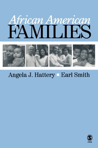 9781412924665: African American Families