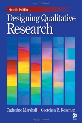 9781412924894: Designing Qualitative Research