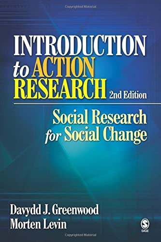 9781412925976: Introduction to Action Research: Social Research for Social Change