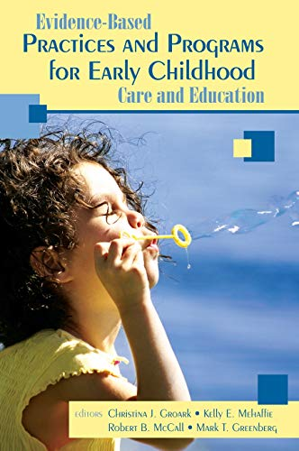 9781412926140: Evidence-Based Practices and Programs for Early Childhood Care and Education