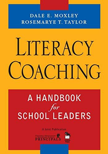 9781412926331: Literacy Coaching: A Handbook for School Leaders