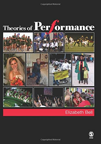 9781412926386: Theories of Performance