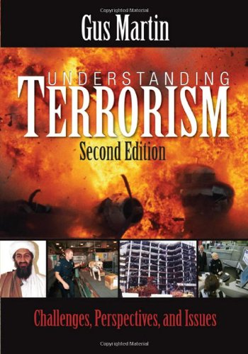 9781412927222: Understanding Terrorism: Challenges, Perspectives, and Issues