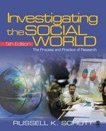 9781412927376: Investigating the Social World: The Process And Practice of Research