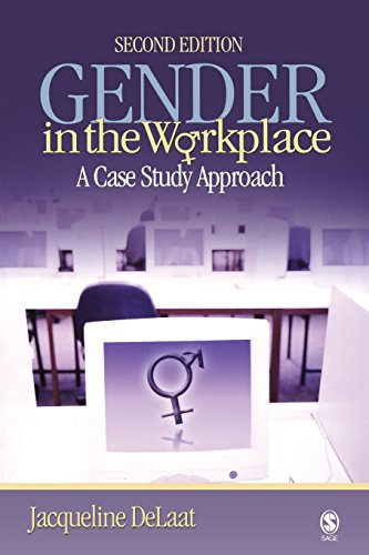 9781412928175: Gender in the Workplace: A Case Study Approach