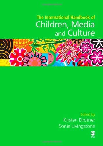 9781412928328: International Handbook of Children, Media and Culture