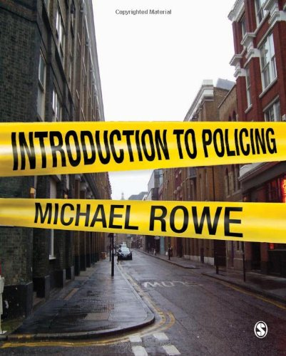 9781412928687: Introduction to Policing