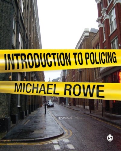 9781412928694: Introduction to Policing