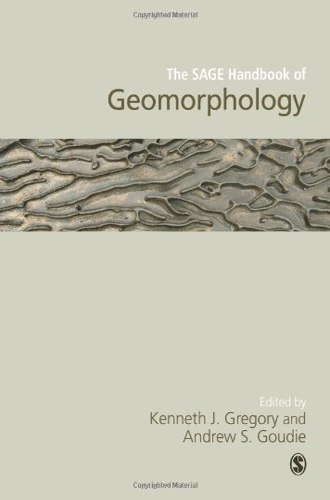 9781412929059: The SAGE Handbook of Geomorphology