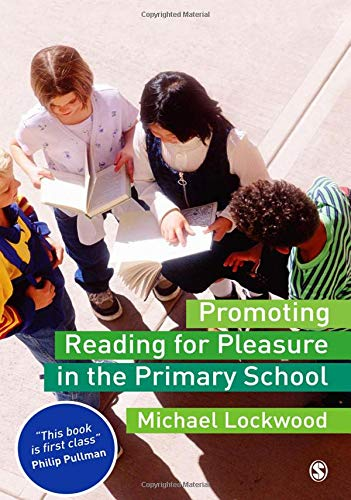 9781412929660: Promoting Reading for Pleasure in the Primary School