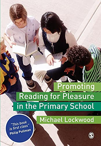 9781412929677: Promoting Reading for Pleasure in the Primary School: 0