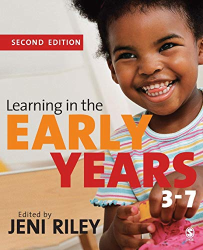 9781412929950: Learning in the Early Years 3-7