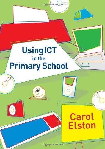 9781412930000: Using ICT in the Primary School