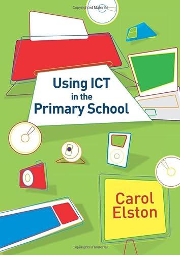 9781412930017: Using ICT in the Primary School