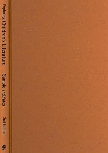 9781412930123: Exploring Children′s Literature