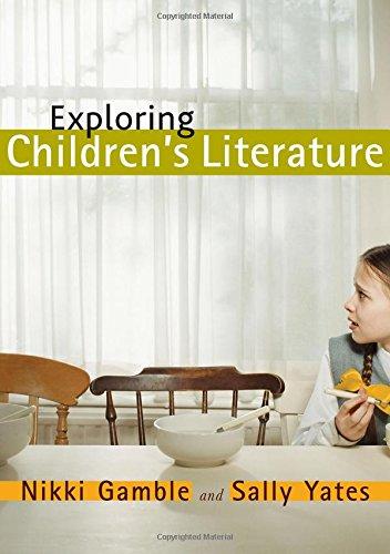9781412930130: Exploring Children′s Literature