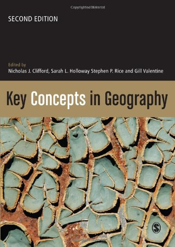 9781412930215: Key Concepts in Geography