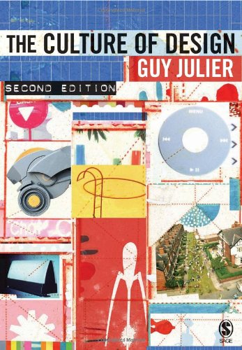 The Culture of Design: Guy Julier