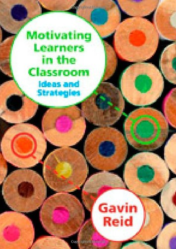 9781412930970: Motivating Learners in the Classroom: Ideas and Strategies