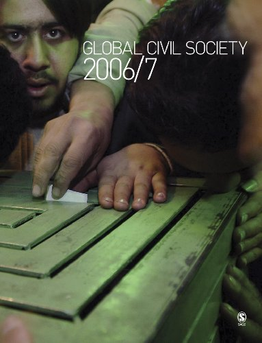 9781412934367: Global Civil Society 2006/7 (Global Civil Society - Year Books)