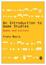 9781412934459: An Introduction to Game Studies