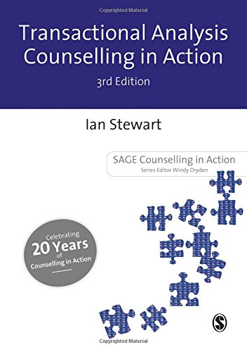 9781412934954: Transactional Analysis Counselling in Action (Counselling in Action series)