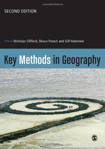 9781412935081: Key Methods in Geography