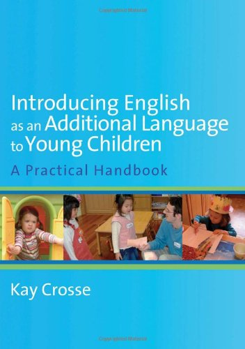 9781412936101: Introducing English as an Additional Language to Young Children: A Practical Handbook