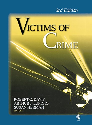9781412936569: Victims of Crime (Victims of Crime (Hardcover))