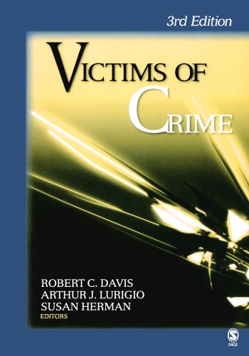 9781412936576: Victims of Crime