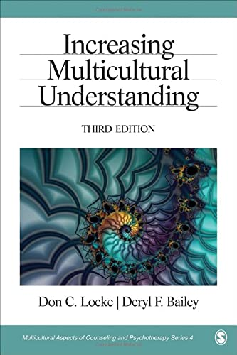 9781412936583: Increasing Multicultural Understanding (Multicultural Aspects of Counseling And Psychotherapy)