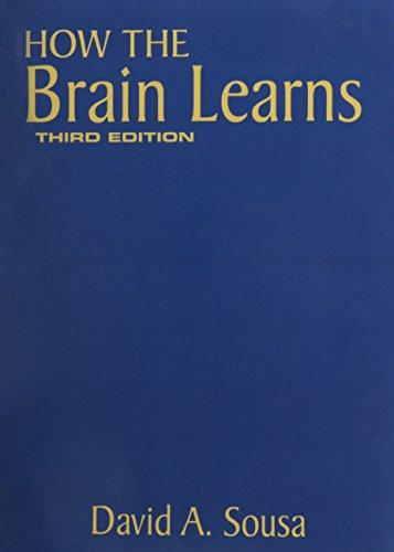9781412936606: How the Brain Learns