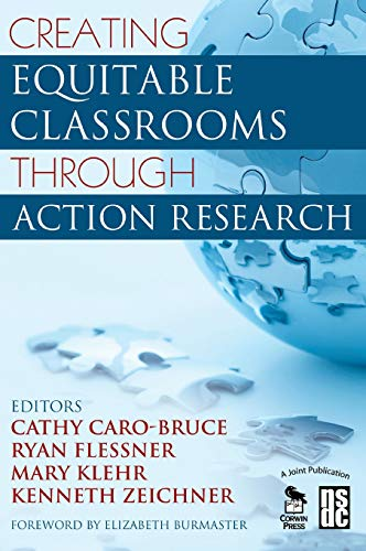 9781412936668: Creating Equitable Classrooms Through Action Research