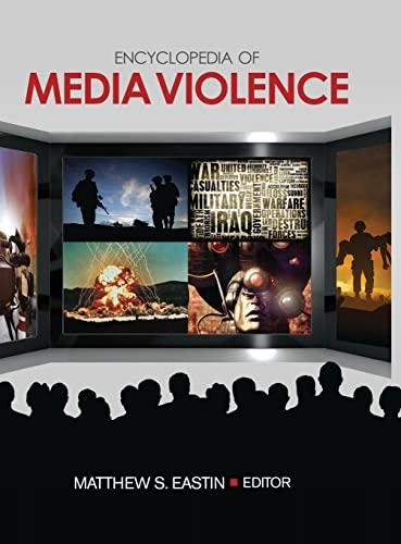 Encyclopedia of Media Violence (Hardback)