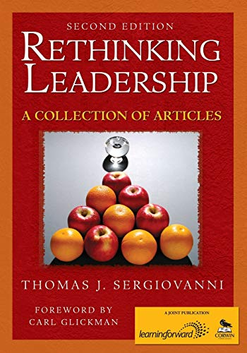 9781412936996: Rethinking Leadership: A Collection of Articles