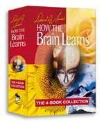 9781412937238: David A. Sousa′s How the Brain Learns: The 4-Book Collection