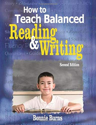 9781412937429: How to Teach Balanced Reading and Writing