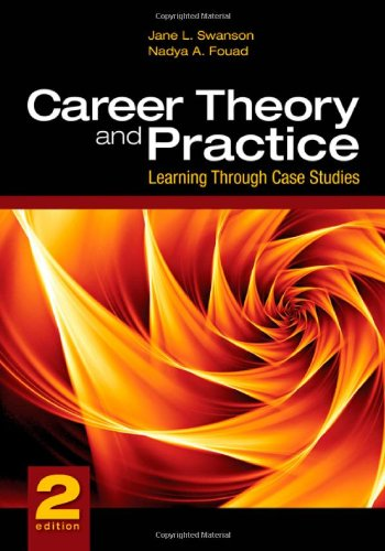 9781412937511: Career Theory and Practice: Learning Through Case Studies