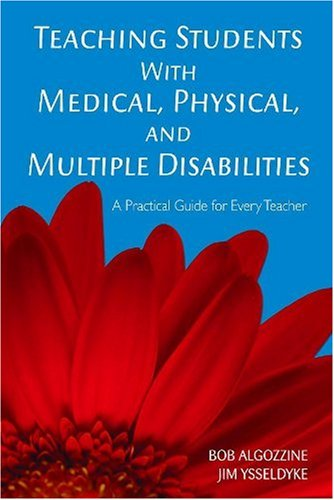 Teaching Students With Medical, Physical, and Multiple: Robert (Bob) F.