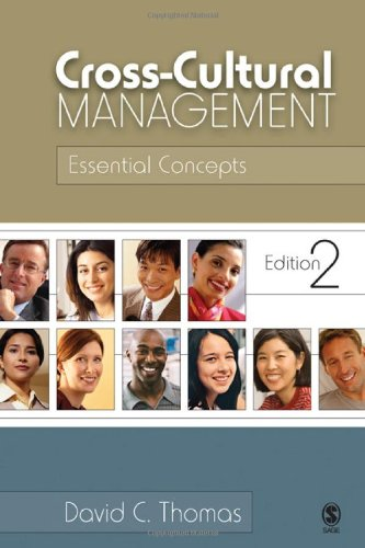 9781412939560: Cross-Cultural Management: Essential Concepts