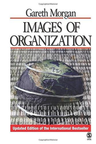 Images of Organization (NULL): Gareth Morgan
