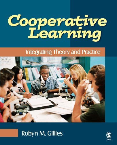 9781412940481: Cooperative Learning: Integrating Theory and Practice