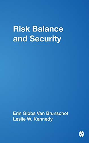 9781412940696: Risk Balance and Security