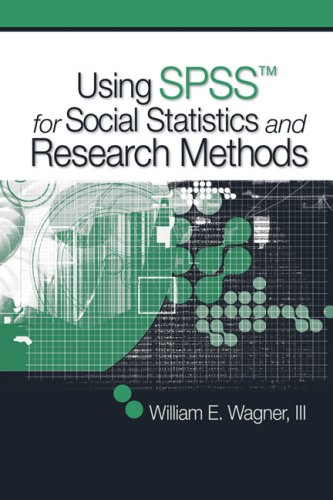 9781412940771: Using SPSS for Social Statistics and Research Methods